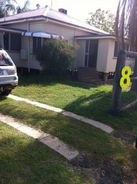 8 Eena Street, Yelarbon QLD 4388, Image 0