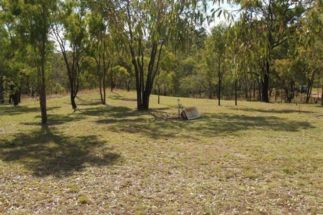 Picture of 1 Cooks Road, MOUNT MORGAN QLD 4714