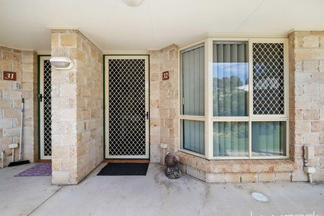 Picture of 32/32 Pittwin Road, CAPALABA QLD 4157