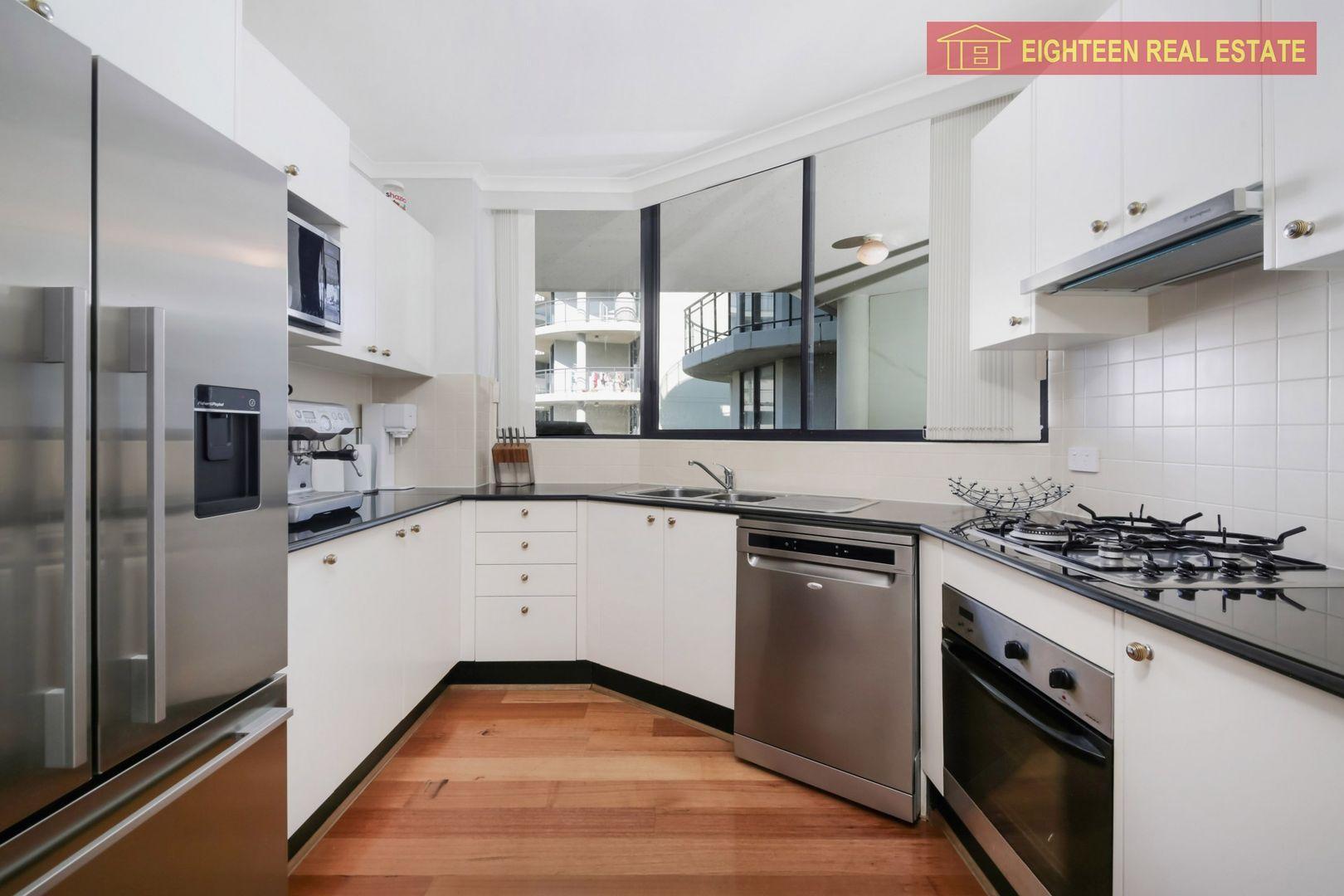 1107/3 Keats Avenue, Rockdale NSW 2216, Image 1
