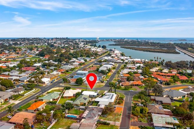 Picture of 3A Oxford Street, EAST BUNBURY WA 6230