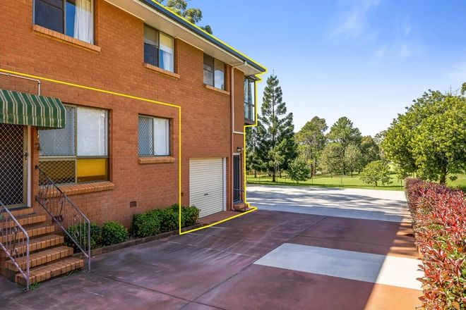 Picture of Unit 6/210a West Street, SOUTH TOOWOOMBA QLD 4350