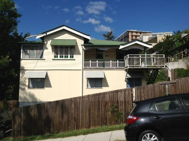 8Dwn/11 Cunningham Street, Taringa QLD 4068, Image 0