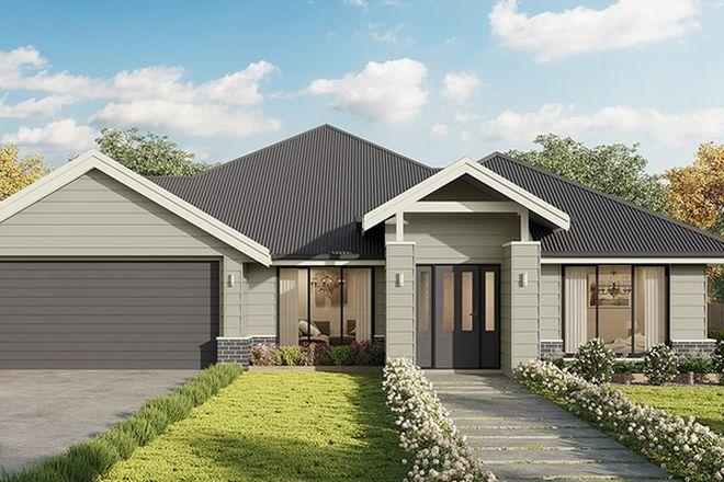 Picture of Lot 60 Wheatfield ST, KALBAR QLD 4309