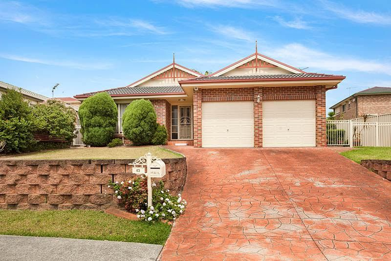43 Jindabyne Road, Flinders NSW 2529, Image 0