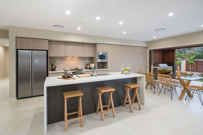 Picture of 23A Harvey Street, STRATHPINE QLD 4500