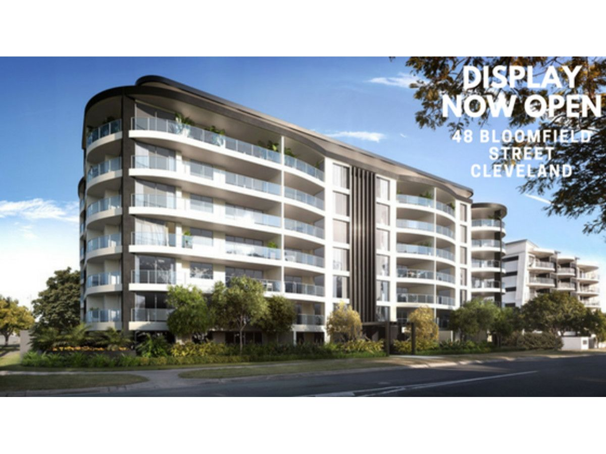 107/142 Middle Street, Cleveland QLD 4163, Image 1