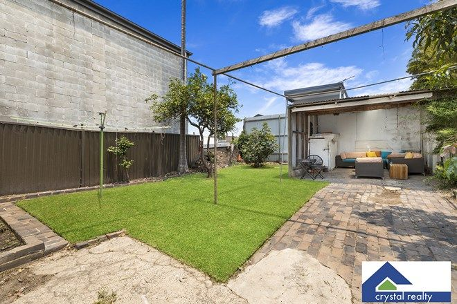 Picture of 2 Sutherland  Street, ST PETERS NSW 2044