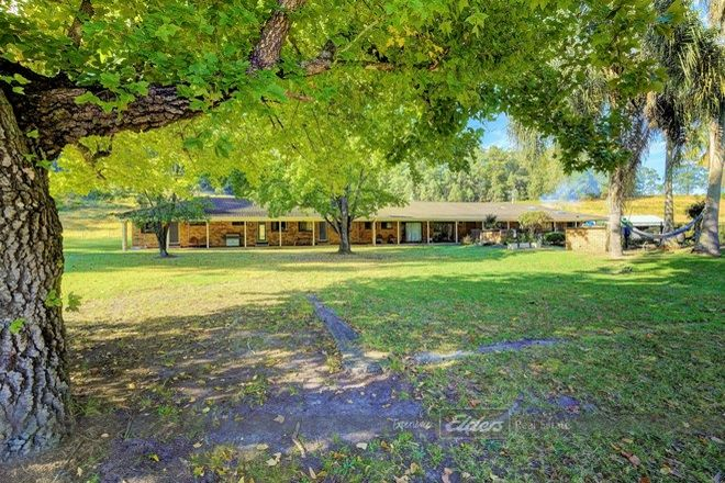 Picture of 610 Wootton Way 'Forest Lodge', WOOTTON NSW 2423