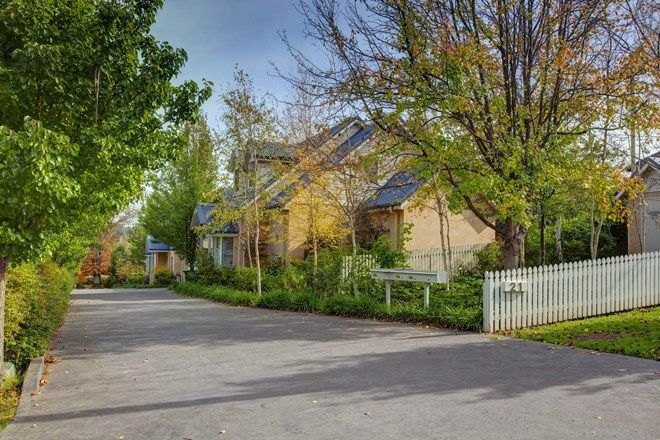 Picture of 4/21 Clarke Street, BOWRAL NSW 2576