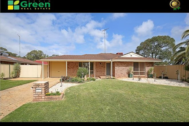 Picture of 9 Illabrook Street, DUDLEY PARK WA 6210