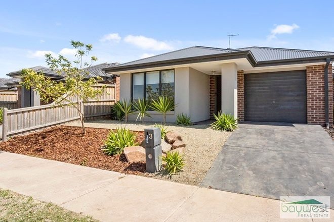 Picture of 3 Pauls Lane, HASTINGS VIC 3915