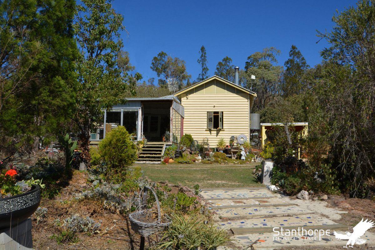 265 Townsend Road, Glen Aplin QLD 4381, Image 2