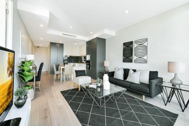 Picture of 301/9 Young Street, NEUTRAL BAY NSW 2089