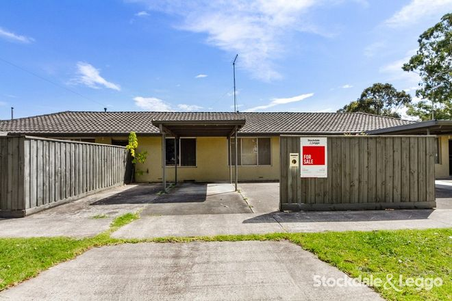 Picture of 1-3/85 Church Street, MORWELL VIC 3840