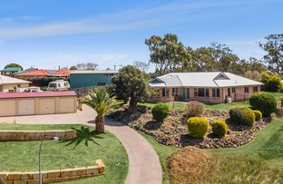 Picture of 11 Amy Court, Westbrook QLD 4350