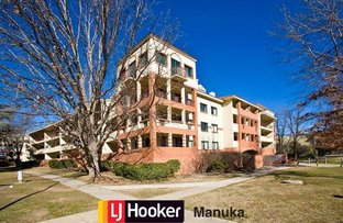 Picture of 114/14 Boolee Street, Reid ACT 2612