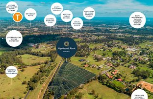Picture of Highland Park, Austral NSW 2179