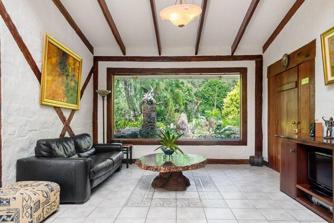 Picture of 90 Bonnydoon Road, UKI NSW 2484