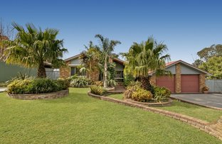 Picture of 1 Wattle Gully Place, Somerville VIC 3912