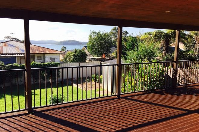 Picture of 13 Wattle Crescent, BATEHAVEN NSW 2536