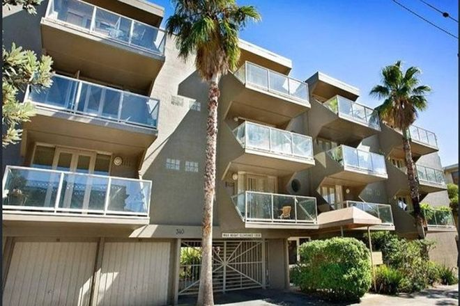 Picture of 46/340 Beaconsfield Parade, ST KILDA WEST VIC 3182