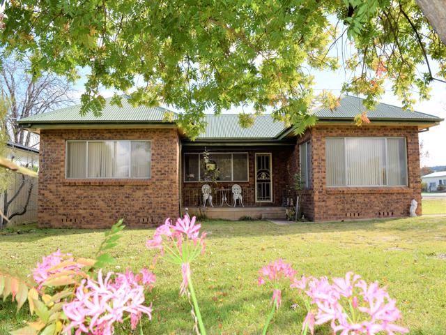 13 Alexandra Street, Grenfell NSW 2810, Image 1