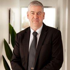 David Loaney, Sales representative