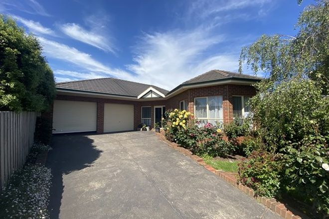 Picture of 11 Veronica Court, WARRNAMBOOL VIC 3280