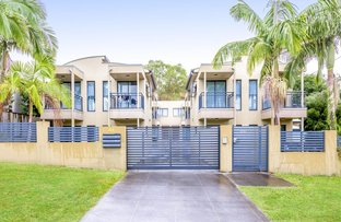 Picture of 3/41 Warren Street, St Lucia QLD 4067