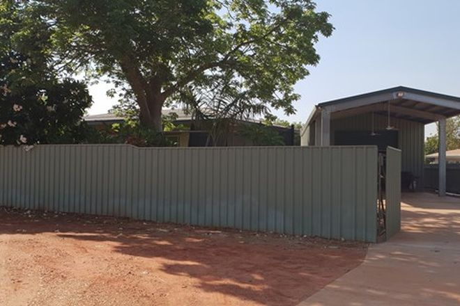 Picture of 4 Howell Street, DERBY WA 6728