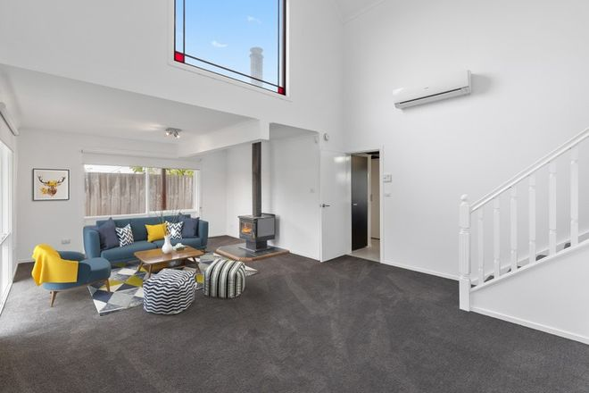 Picture of 1 Cyprus Court, WYNDHAM VALE VIC 3024