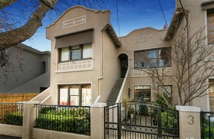 Picture of 1/3 Ruskin Street, Elwood VIC 3184