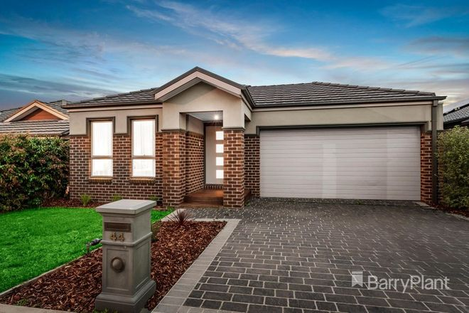 Picture of 44 Pinnacle Views, DOREEN VIC 3754