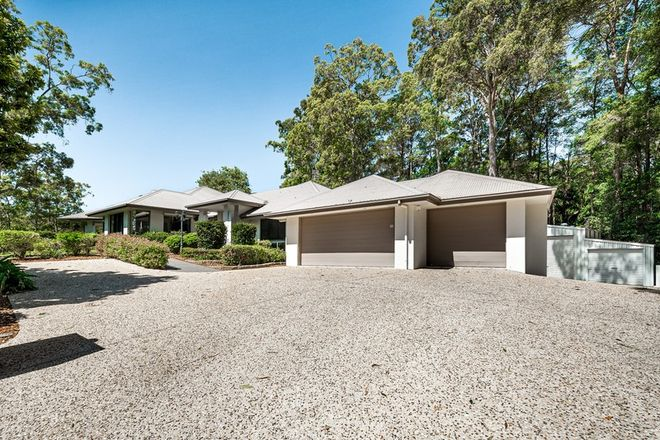 Picture of 2 Firetail Court, TANAWHA QLD 4556