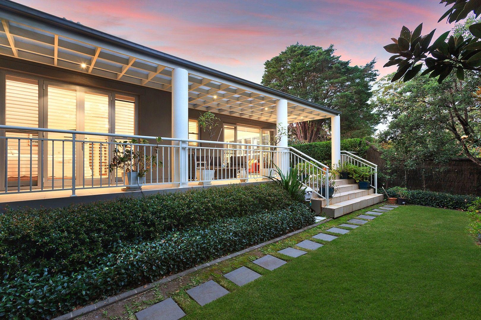 1/9 Telegraph Road, Pymble NSW 2073, Image 1