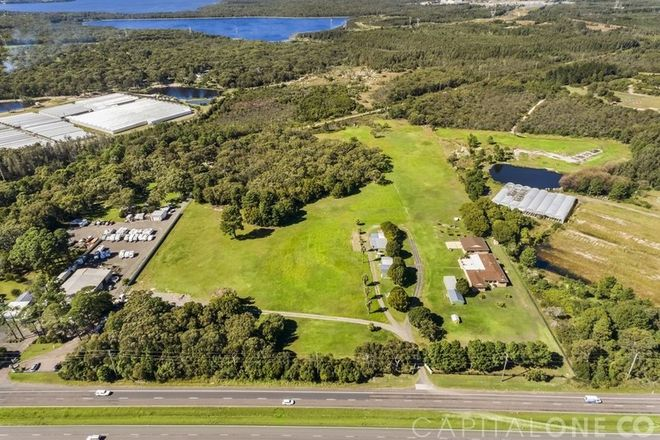 Picture of 130 Pacific Highway, DOYALSON NSW 2262