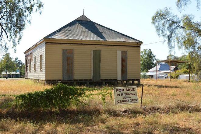 Picture of 48 Eiraben Street, GILGANDRA NSW 2827
