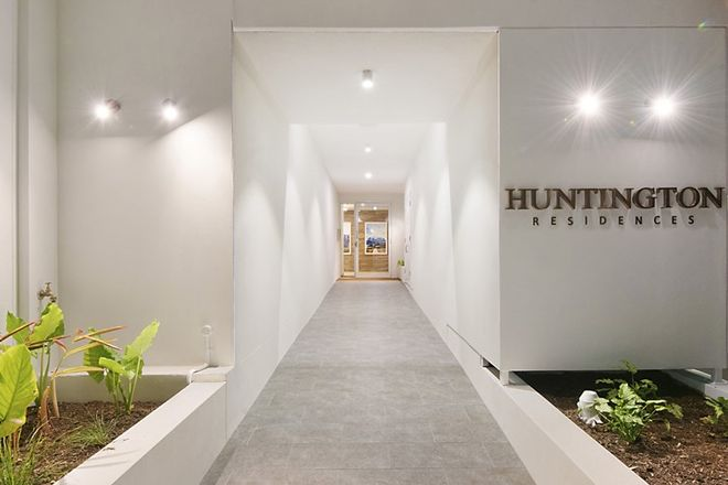 Picture of 205/9 Chelmsford Avenue, LUTWYCHE QLD 4030