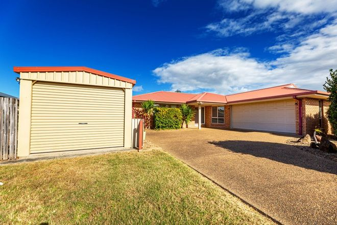 Picture of 63 Leivesley Street, BUNDABERG EAST QLD 4670