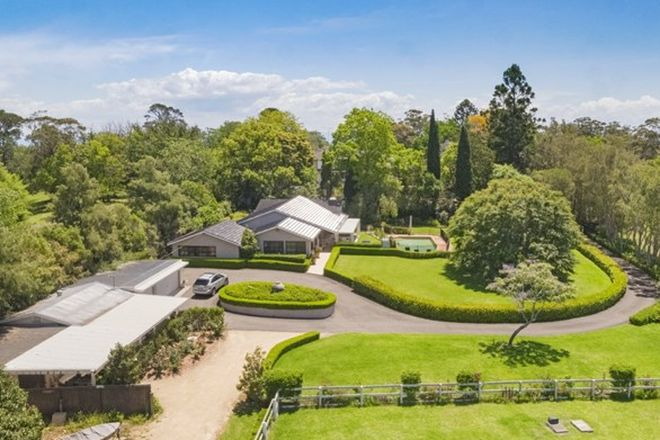 Picture of 663 Old Northern Road, DURAL NSW 2158