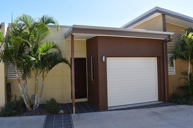 Picture of Unit 34/138 Cypress St, URANGAN QLD 4655