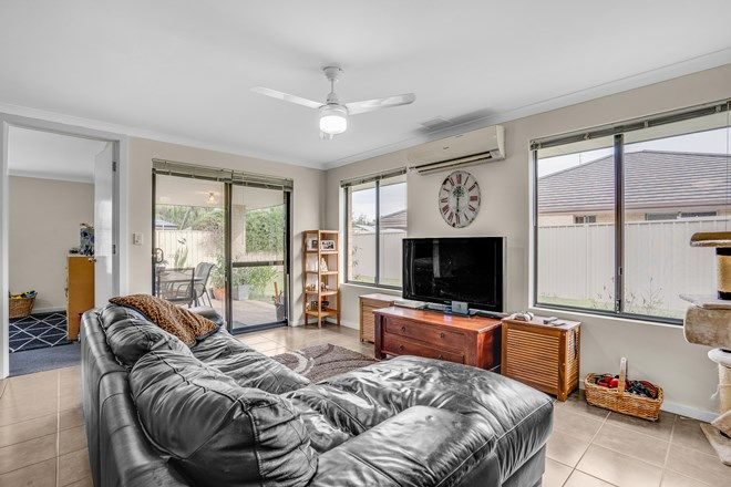 Picture of 3 Cathedral Loop, WEST BUSSELTON WA 6280