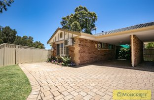 Picture of 2/5 Morrow Mews, Kardinya WA 6163