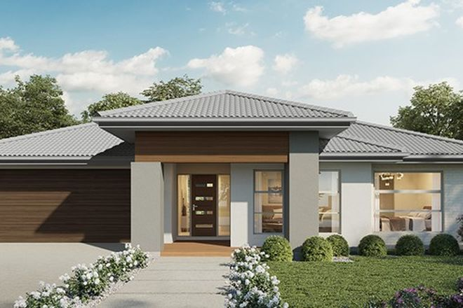 Picture of Lot 323 Connemara DR, ORANGE NSW 2800