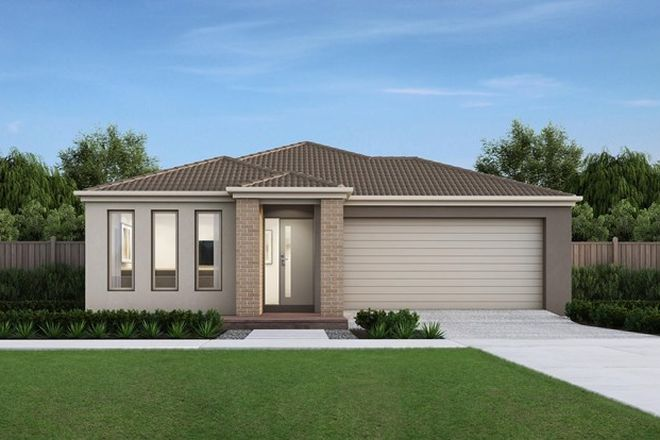 Picture of 215 Proctor Street, HUNTLY VIC 3551