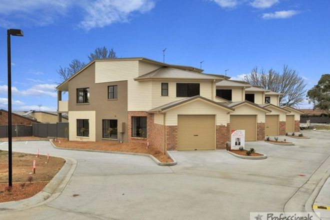 Picture of 11B/22 Freeman Crescent, ARMIDALE NSW 2350
