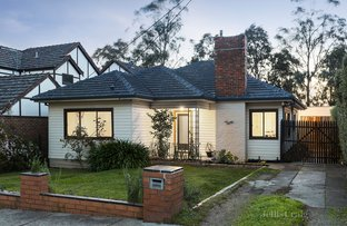 Picture of 9 Gladhall Avenue, Thornbury VIC 3071