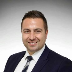 Adrian Kay, Sales representative
