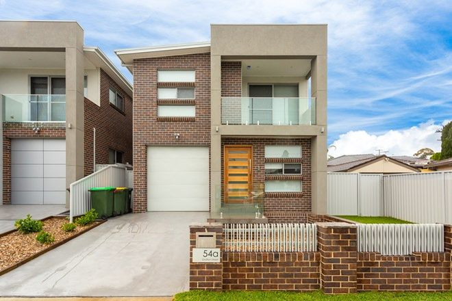 Picture of 54A Grafton Street, GREYSTANES NSW 2145